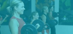 Group Fitness Grows Up