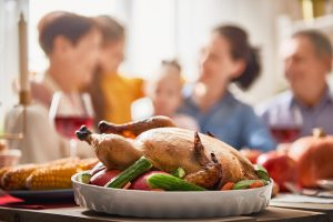 5 Ways to Beat the Bloat on Thanksgiving & Lose Weight