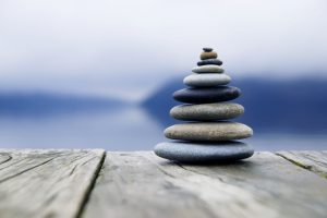 Finding Balance at Elevate Fitness