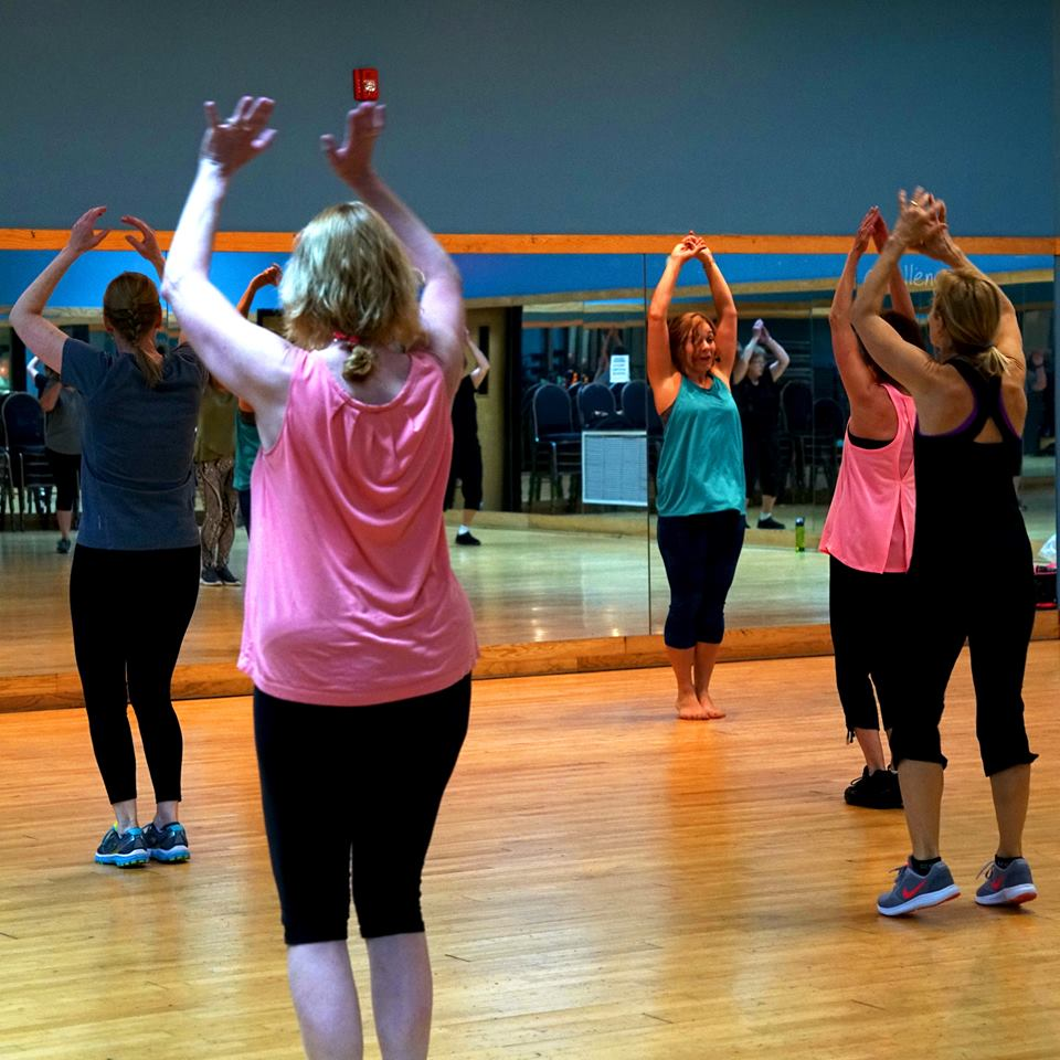 Group Fitness Classes at Elevate Fitness Syracuse
