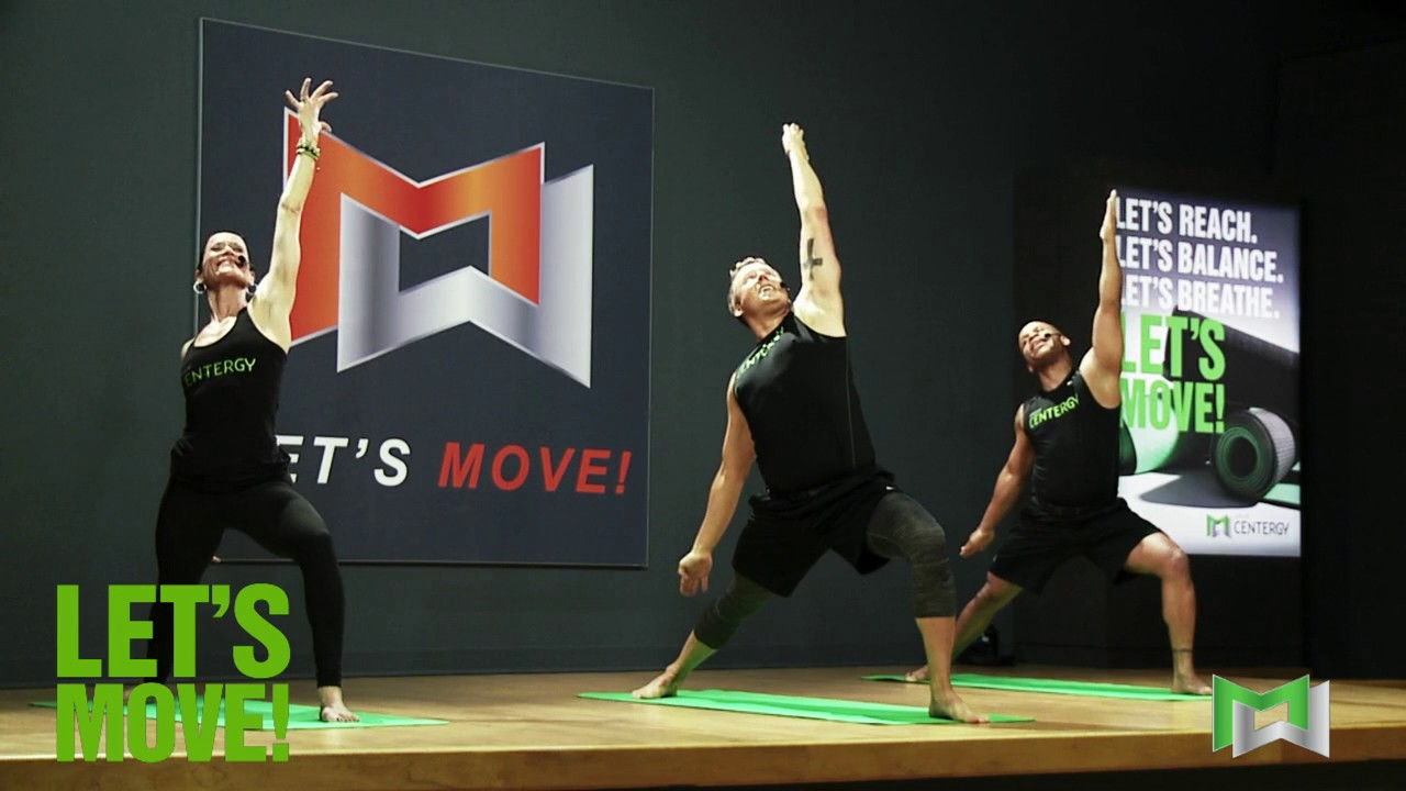 Getting Started with Group Centergy at Elevate Fitness in Syracuse