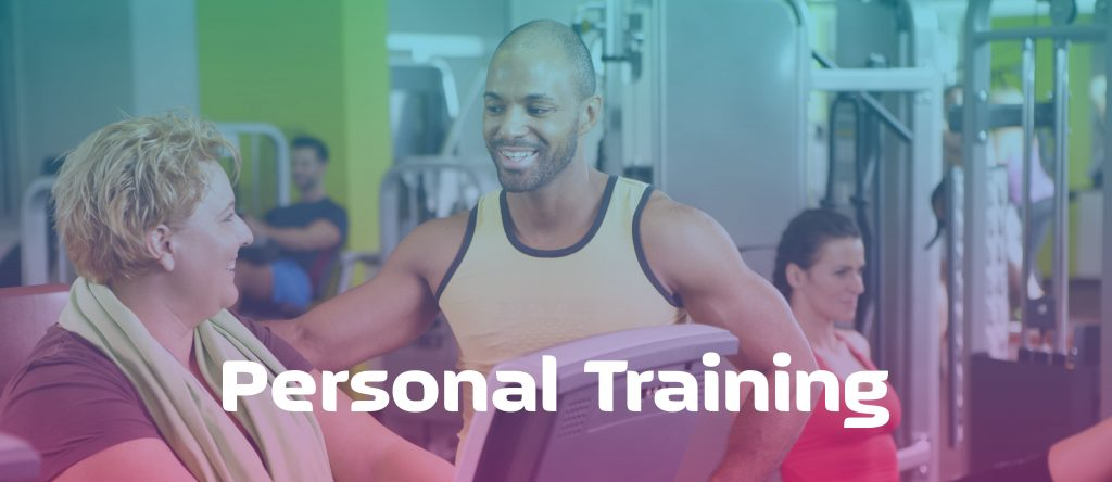 Personal Training at Elevate Fitness in Syracuse