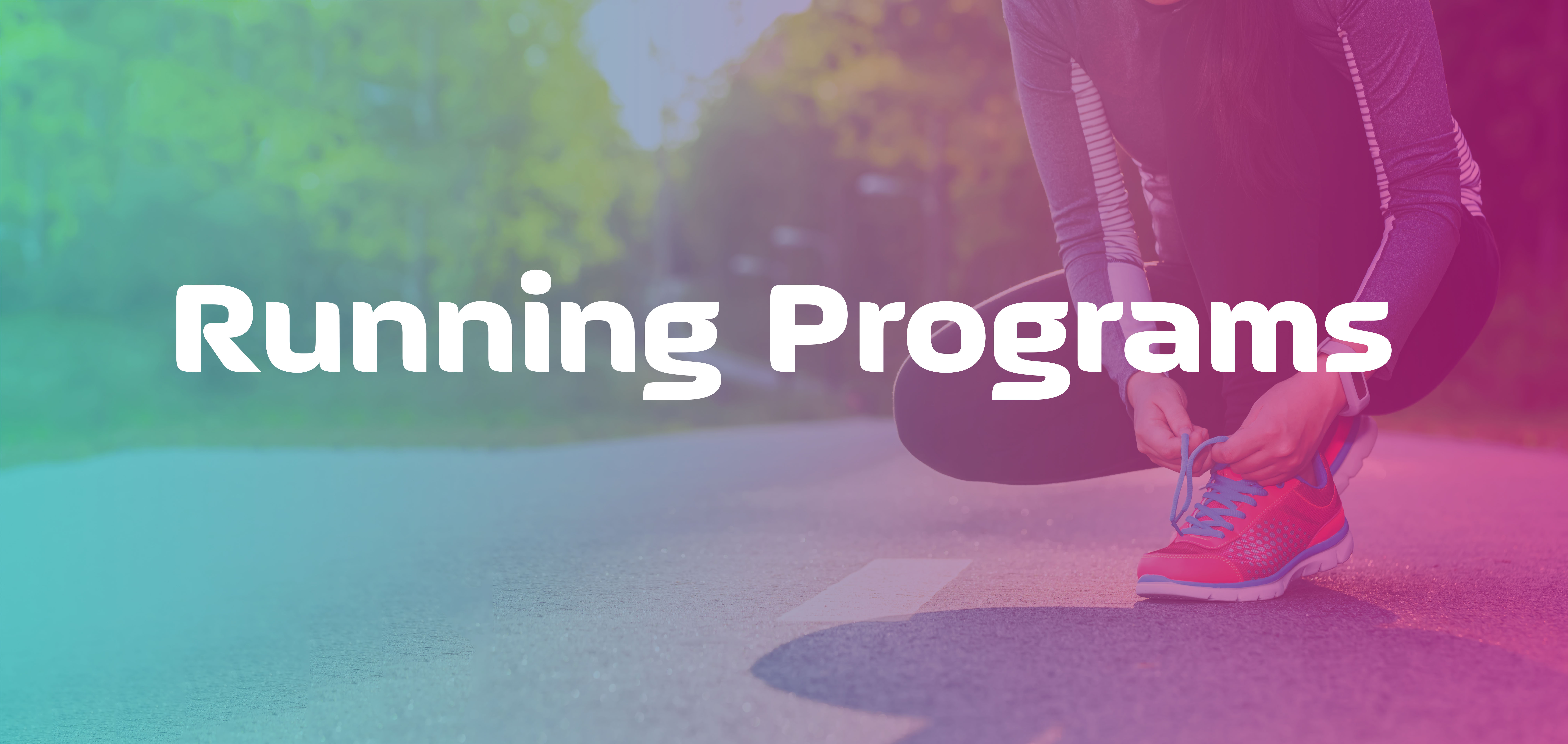 Running Programs at Elevate Fitness Syracuse