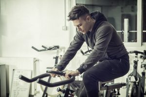 How to Set Up Your Spin Bike at Elevate Fitness