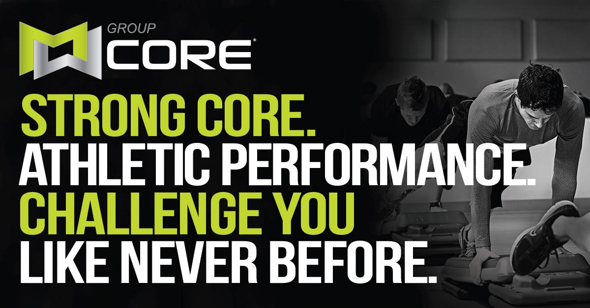 Group Core Training is at Elevate Fitness in Dewitt, Liverpool and Syracuse