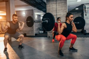 Why Train for Strength at Elevate Fitness