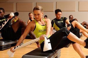 Group Core Training at Elevate Fitness in Syracuse is offered at both the Dewitt and Liverpool locations