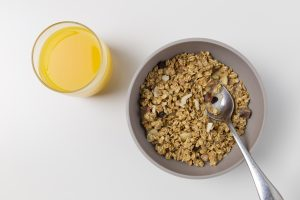 Fast Ways to Eat More Fiber