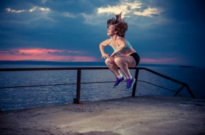 Power Up With Plyometric Training at Elevate Fitness