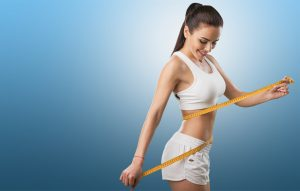 weight loss is our specialty at Elevate Fitness