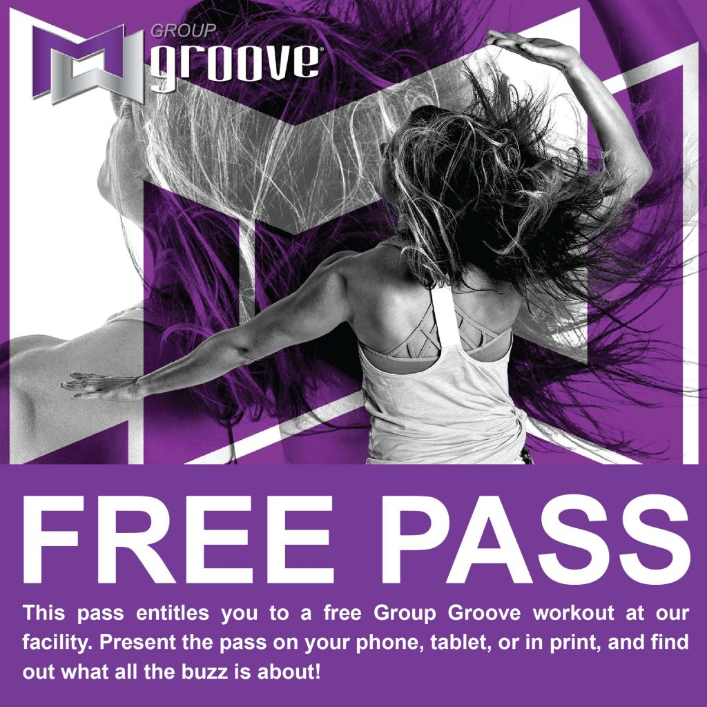 Group Groove at Elevate Fitness in Syracuse, NY
