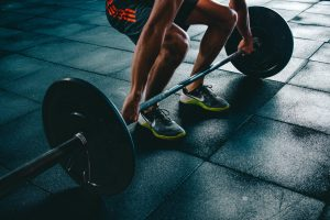 Elevate Fitness Weight Training Tips for Beginners