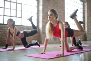 What are the Best Exercises to Lose Weight Fast?