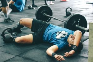 How Hard Should You Be Working Out For The Best Results?