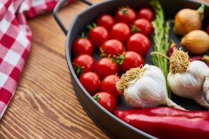 Fresh Ideas for 30-Minute Mediterranean Meals