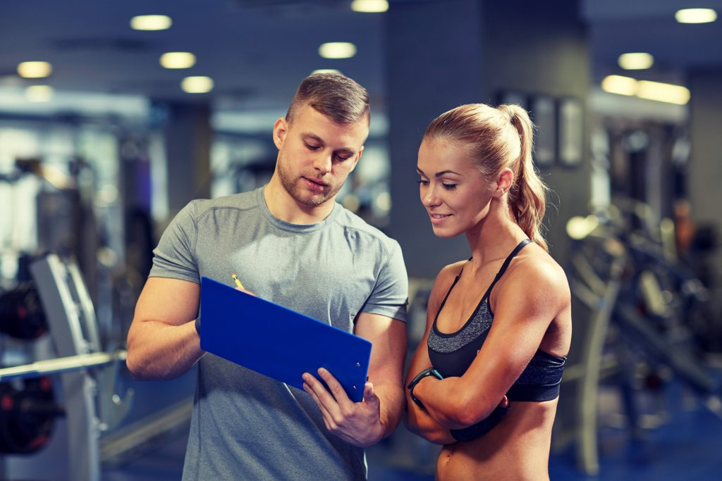 3 Questions to Ask Your Trainer During Your Fitness Consultation