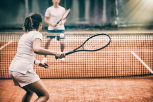 Top 5 Ways to Improve Your Tennis Game Today with Elevate Fitness in Syracuse