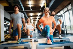 Top 5 Reasons to Try Group Fitness Classes at Elevate Fitness in Syracuse