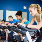 Your First Spin Class at Elevate Fitness