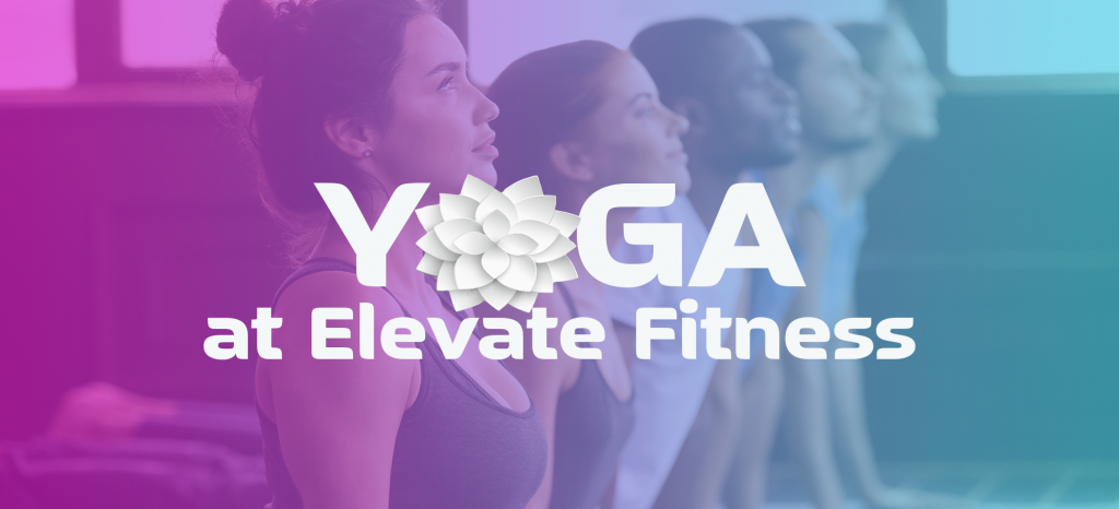 Yoga at Elevate Fitness in Syracuse