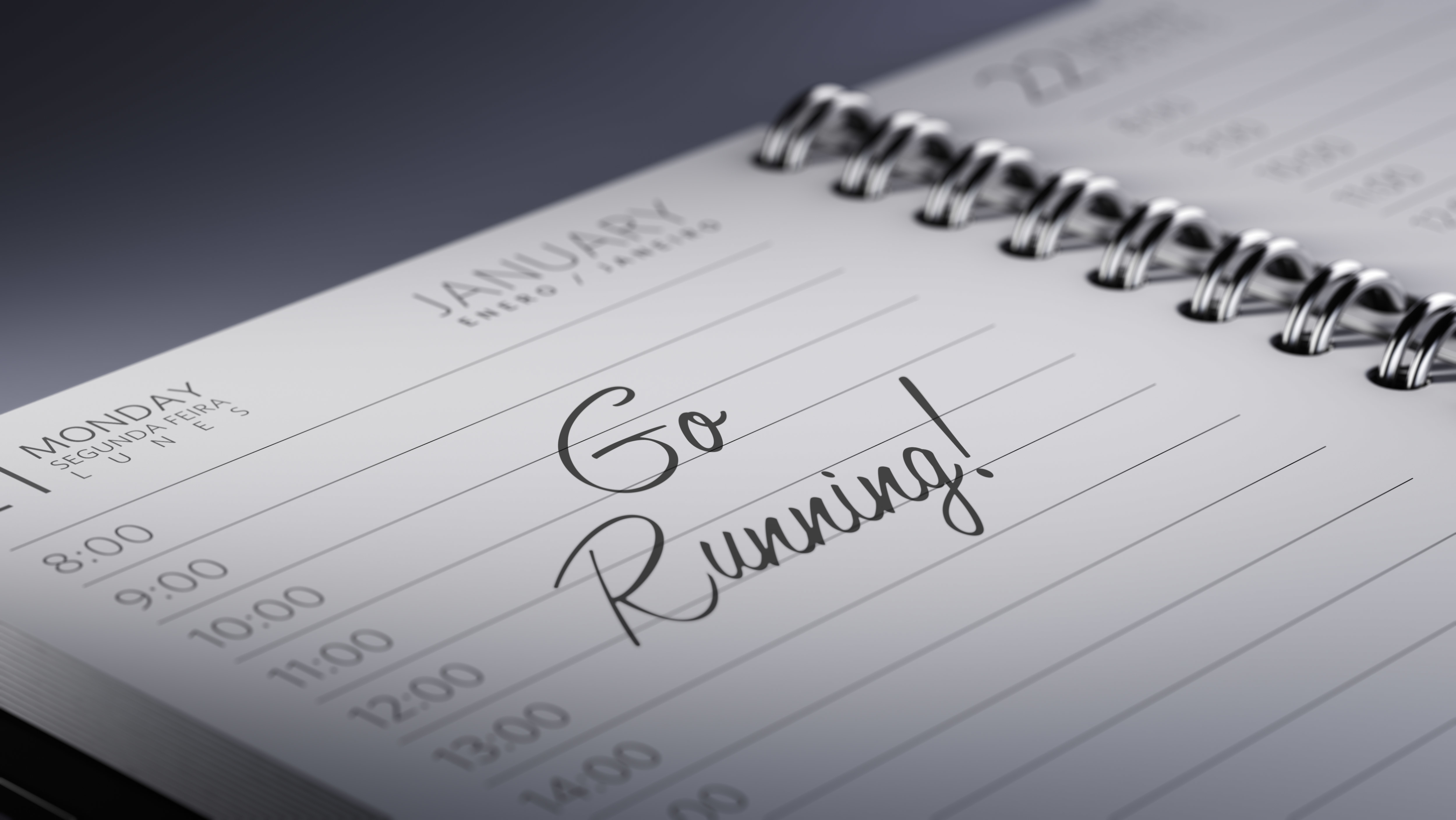 Running: Tapering and Racing