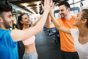 How Accountability Creates Success in the Gym