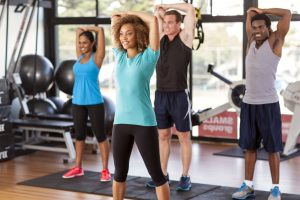 Get Fit for Life at Elevate Fitness in Syracuse