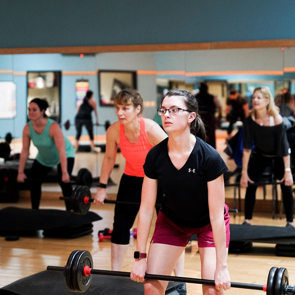 New Schedules Elevate Fitness