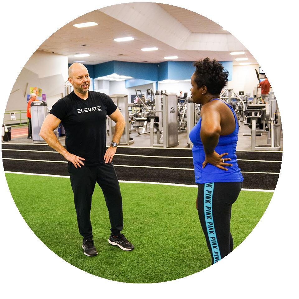 Personal Training Syracuse Elevate Fitness Dewitt Liverpool