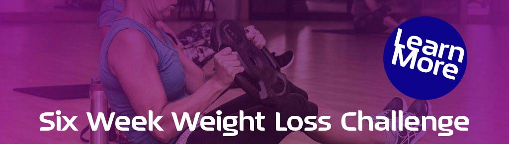 The Best Weight Loss Challenge in Syracuse - Elevate Fitness