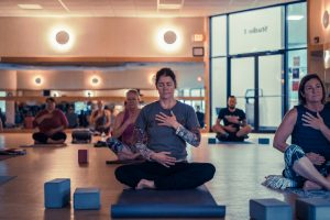 Truths to Help You Practice Yoga Consistently from Elevate Fitness in Syracuse