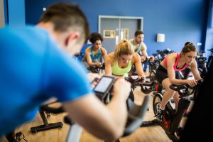 Become a Certified Spinning Instructor at Elevate Fitness in Syracuse