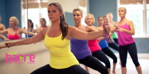Barre Classes Come to Elevate Fitness in Syracuse