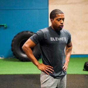 Meet Elevate Fitness Trainer Walter