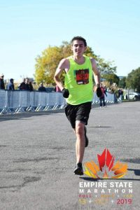 Elevate Fitness Featured Athlete Nick