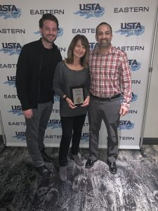 USTA Junior Team Tennis Coordinator of the Year