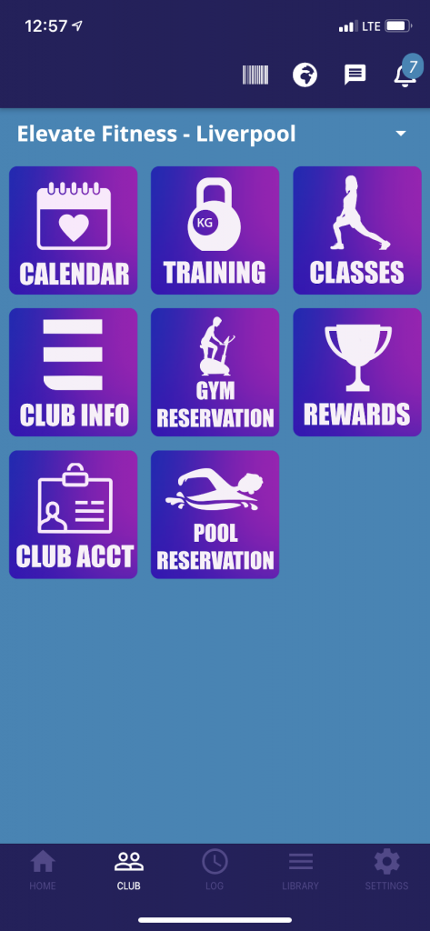 Make Reservations at Elevate Fitness Gyms in Syracuse