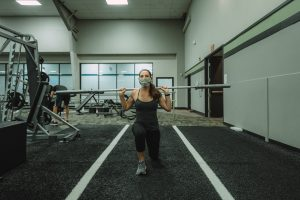 Clean air at Elevate Fitness Gyms in Syracuse