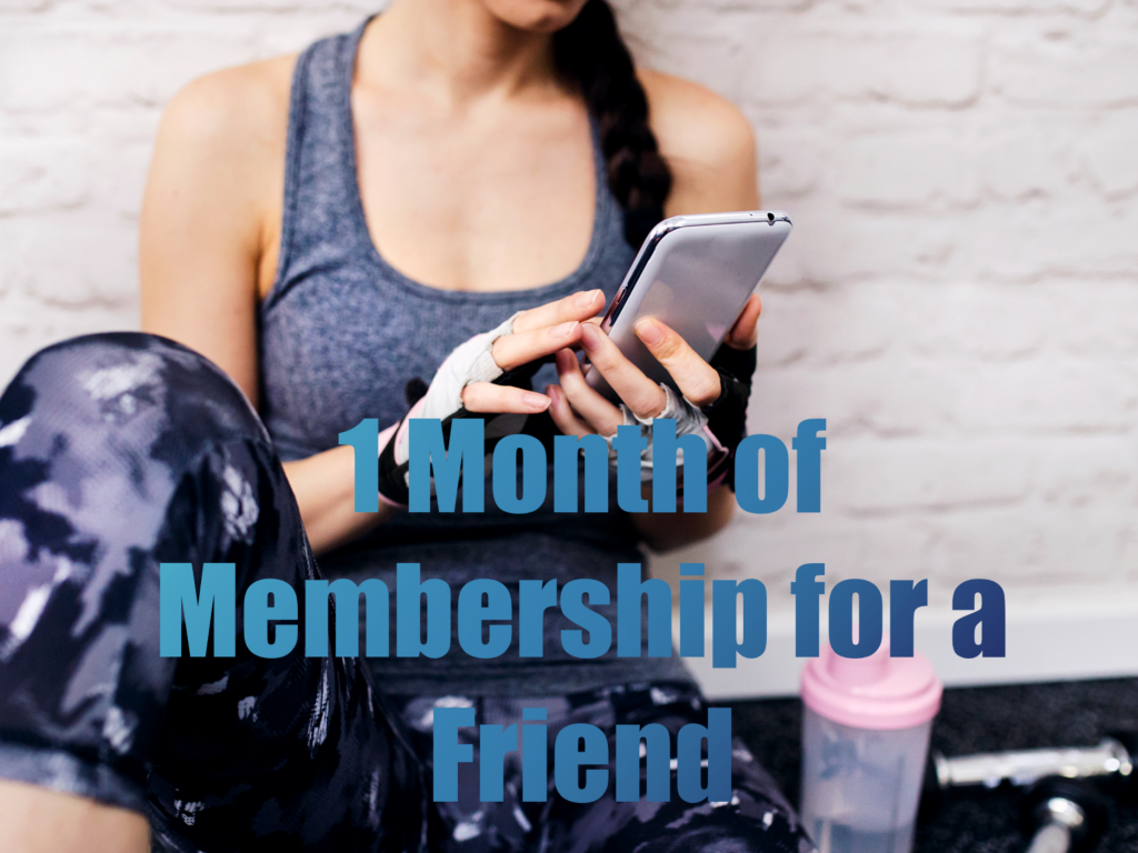 1 Month of Free Membership for a Friend at Elevate Fitness Gym in Syracuse