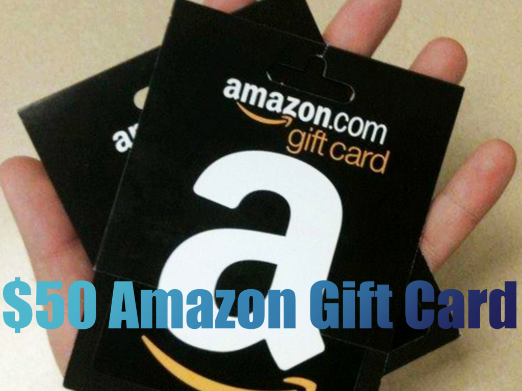 $50 Amazon Gift Card from Elevate Fitness Gym in Syracuse