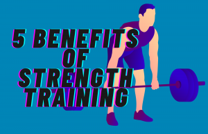 Benefits of Strength Training from Elevate Fitness Gyms in Syracuse