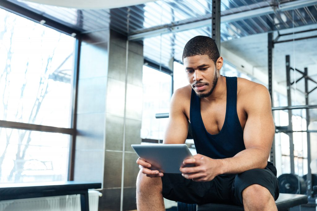 Designing a Health-Focused Workout Plan with Elevate Fitness Gym in Syracuse