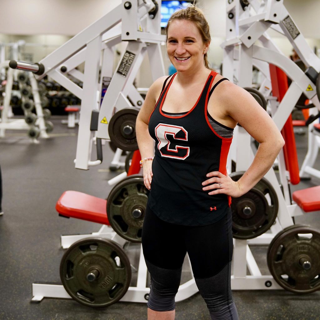 Elevate Fitness Gym in Syracuse Dewitt Liverpool