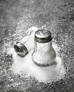 Salt - How Much Is Too Much? with Elevate Fitness Gyms in Syracuse