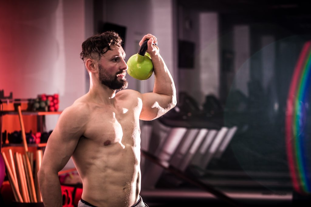 The 3 Training Factors from Elevate Fitness Gym in Syracuse