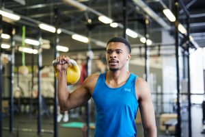 Liven Up Your Workout Routine With Kettlebells at Elevate Fitness Gyms in Syracuse