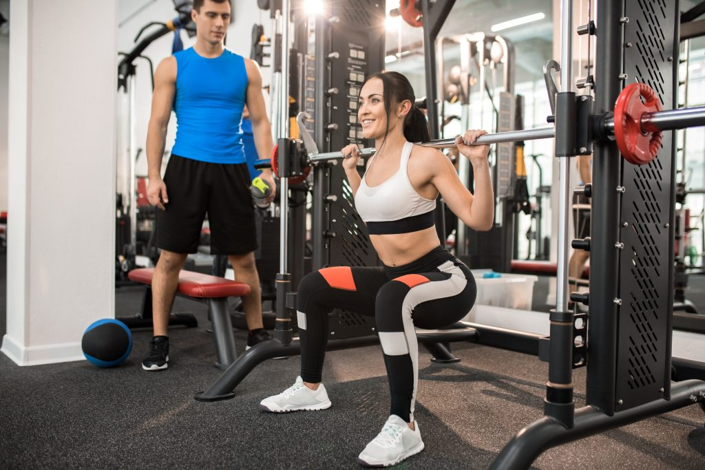 How To Train For Strength from Elevate Fitness Gyms in Syracuse