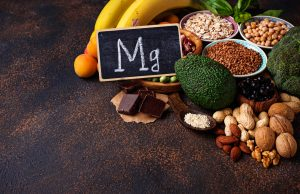 Magnesium - The Most Beneficial Mineral? with Elevate Fitness Gym in Syracuse