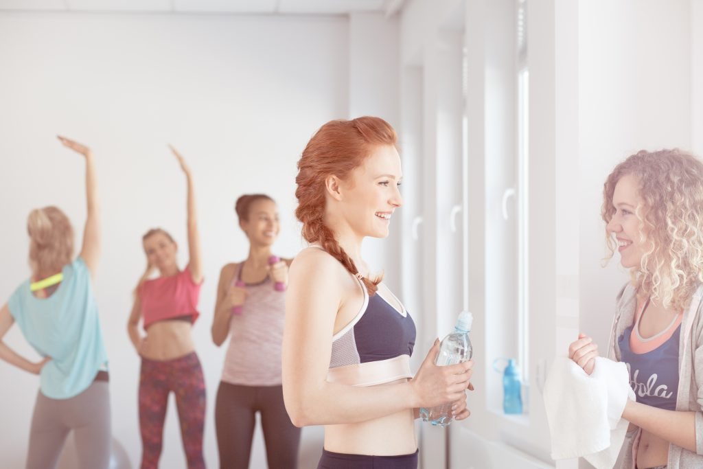 Why An Elevate Fitness Syracuse Gym Membership Beats Working Out At Home