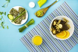 4 Foods To Keep You Fuller Longer with Elevate Fitness Gyms in Syracuse, NY